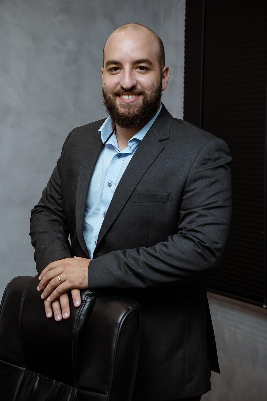 Gabriel Victor dos Santos Crovato
