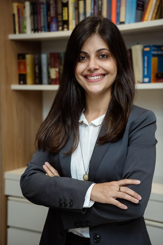Tassiana Carvalho Amado